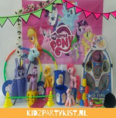 My Little Pony themakist